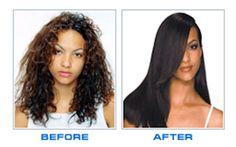 BioIonic Japanese Straightener | Hairs By Christine