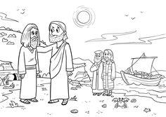 31 Best Jesus Has Power Over Evil; Mathew 8:28-34; Mark 5