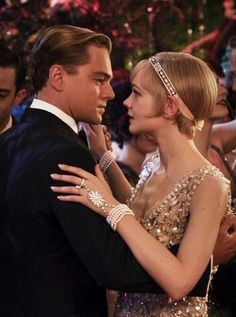Gatsby (or really anything 20s)