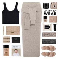 """Wear"" by virgo-queen ❤ liked on Polyvore featuring Joseph, Urban Decay, Christy, ASOS, Butter London, A.P.C., Acne Studios, MAKE UP FOR EVER, philosophy and H&M"