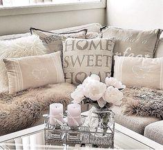 Perfect pillows