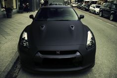 GTR my DREAM car!!! One day I will have one of these....