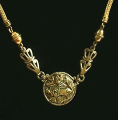 Kalevala Koru Lion Necklace, Gold Necklace, Finland, Vintage Designs, Antique Jewelry, Art Nouveau, Jewerly, Artsy, Bling