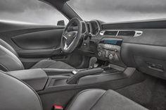 chevrolet camaro z28 2014 dashboard interior Wallpaper