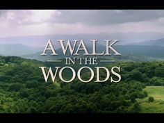 A Walk in the Woods starring Robert Redford, Nick Nolte & Emma Thompson | Official Trailer | In select theaters September 2, 2015 #TakeAHike