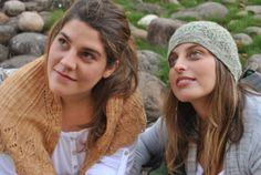 Izabel e Tashi