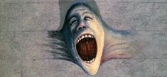 The Wall by Gerald Scarfe