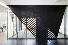 Superhero's Hideout / Simon Bush-King - London Design Journal