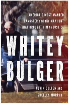 In this riveting story, rich with family ties and intrigue, award-winning Boston Globe reporters Kevin Cullen and Shelley Murphy follow Whitey's extraordinary criminal career-from teenage thievery to bank robberies to the building of his underworld empire and a string of brutal murders.