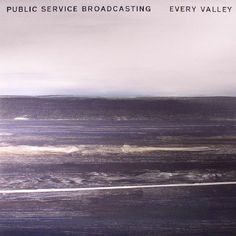 Public Service Broadcasting - Every Valley (PIAS) #music #vinyl #musiconvinyl #soundshelter #recordstore #vinylrecords #dj #Leftfield