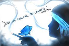 Life is Strange fan art :: Chloe by Hoboist.deviantart.com on @DeviantArt