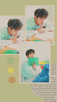 Edit by: Food And Drinks, Ong Seung Woo, Forever Love, Seong, Polaroid Film, Kpop, Wallpaper, Korea, Drinks, Boys