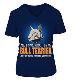 # I am In Love With My Bull Terrier Dog .  HOW TO ORDER:1. Select the style and color you want: 2. Click Reserve it now3. Select size and quantity4. Enter shipping and billing information5. Done! Simple as that!TIPS: Buy 2 or more to save shipping cost!This is printable if you purchase only one piece. so dont worry, you will get yours.Guaranteed safe and secure checkout via:Paypal | VISA | MASTERCARD