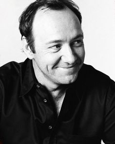 chasingspacey: Kevin Spacey by Andy Gotts. Kevin Spacey, Andy Gotts, Streaming Hd, Famous Celebrities, Celebs, Portraits, Best Actor, Sexy Men, Actors