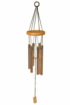 Hanging Healing Energy Chimes - 5th Octave