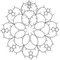 Digital Alchemy: Motiff 1: Medallion