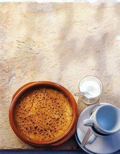 Rezept für Crema catalana auf Essen und Trinken. Ein Rezept für 4 Portionen. Und weitere köstliche Rezepte für jeden Geschmack, die immer gelingen.