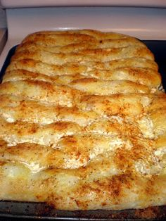 DID THIS !! Dream Home: The best breadsticks in the world. Seriously.(one loaf frozen dough - ½ pan)