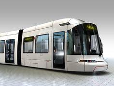 büro+staubach / Flexity 2 for Bombardier Transportation