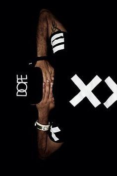 swag Black and White dope #streetstyle dark tattoo #urban mens #fashion menswear Illest snapback street wear asap rocky #dope shit pyrex all black been trill #pyrexvision pyrex23 Fashion Killa #HBA Trill af i am fashion wacth Trill Males Dope males