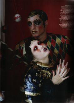 tim walker fairy tale photos | Tim Walker loves dolls_Dalle fairy tales al dark gothic, da bambole e ...