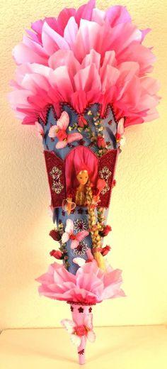 SCHULTÜTE Rapunzel