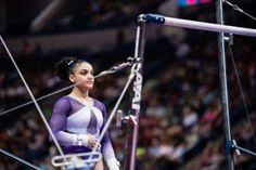 2016 US Classic: Laurie Hernandez