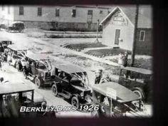 Berkley Michigan Historical Photos