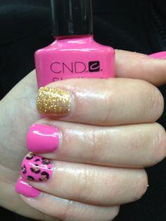 Pretty in pink plus