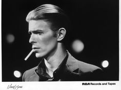 """Space has been a reoccurring theme for Bowie in both his music and persona. Major Tom, the fictional astronaut of """"Space Oddity"""" begat Bowie's first . Mick Jagger, Brixton, David Bowie Golden Years, David Bowie Young, Manado, New York City, Station To Station, The Thin White Duke, Soul Train"""