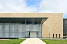Opening Sept 2014 - Kyoto National Museum new wing - HEISEI CHISHINKAN Wing (The Collections Hall)