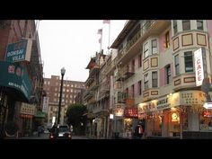 San Francisco Chinatown Ghost Walking Tour - San Francisco | Viator