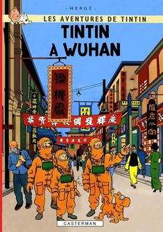 Tagged with funny, fanart, tintin, current events, wuhan; The adventure continues! Wuhan, Cat Stevens, Mannequin Challenge, Best Funny Pictures, Cool Pictures, Beautiful Pictures, University Architecture, Fiction, Vintage Comics