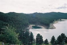 Black Hills | black hills black hills the black hills are a mountain range in the ...