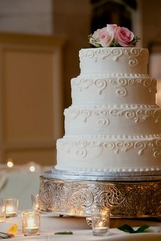 Most Popular Wedding Cakes Ideas For Your Own Wedding Ceremony