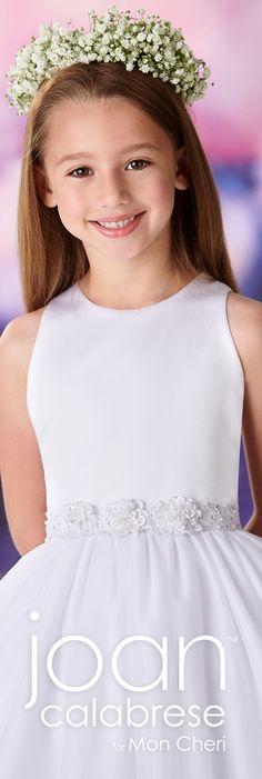 06b4b958262 Joan Calabrese Flower Girl Dresses - 119396