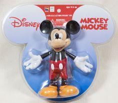 ミッキー マウス フィギュア ディズニー メディコム