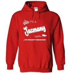 Its a Jazmany thing, you wouldn't understand - T shirt Hoodie Name https://www.sunfrog.com/LifeStyle/Its-a-Jazmany-thing-you-wouldnt-understand--T-shirt-Hoodie-Name-6074-Red-Hoodie.html?46568