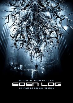 Eden Log - 2007 Enter the vision for. Horror Type and Films Original is name Eden Log. Movies 2019, Hd Movies, Movies Online, Movie Pi, Film Movie, Streaming Vf, Streaming Movies, Mind Boggling Movies, Resident Evil Damnation