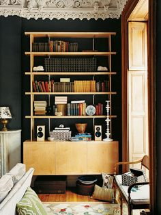 See more images from clever organizing tricks for every room in the house on domino.com