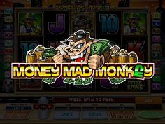 Игровой автомат crazy monkey на телефон скачать