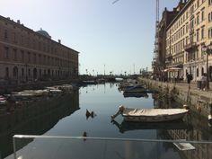 Trieste 🌸🌸🌸 Trieste, Traveling, Travel, Trips