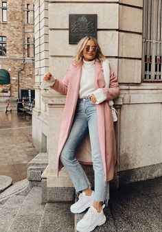 Winter Fashion Outfits, Fall Winter Outfits, Look Fashion, Stylish Outfits, Autumn Fashion, Womens Fashion, Fashion Trends, Fashion Ideas, Winter Style