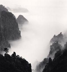 HUANGSHAN MOUNTAINS, STUDY NO 8, ANHUI, CHINA, 2008 | Beetles & Huxley