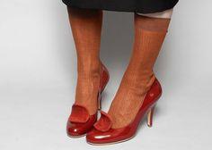 modello Laura vernice rossa