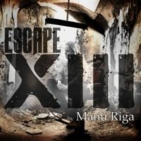 Escape XIII by Manu Riga - 16.04.16 by Progressive Beats Radio on SoundCloud