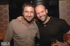jason statham and Gerard butler, now this would be a great movie. Please!
