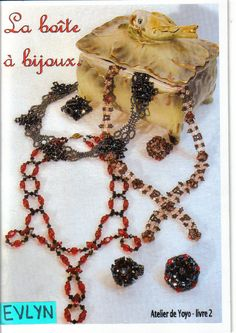 Lo Scrigno dei Segreti: La Boite a Bijoux vol. 2