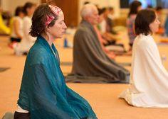 Satyananda Yoga Meditation Retreat at Mangrove Mountain
