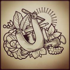 La tatuagem old school - Pesquisa Google